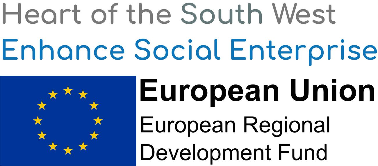 Enhance Social Enterprise programme logo