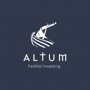 Altum Faithful Investing logo