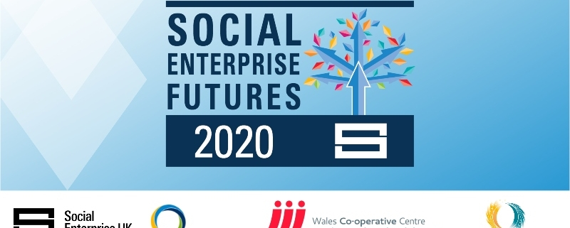 Social Enterprise Futures conference banner