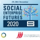 Social Enterprise Futures conference banner