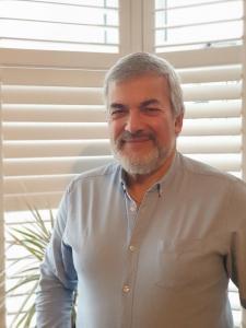 Ian Bretman