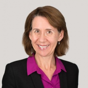 Dr Joy Tweed