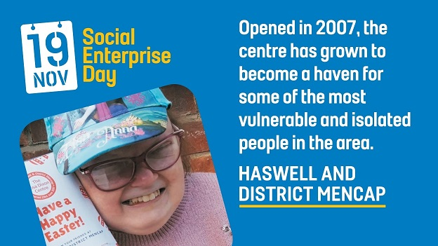 Haswell and District Mencap