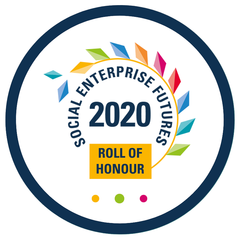 Social Enterprise Futures Roll of Honour