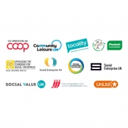 New Economy Alliance logos