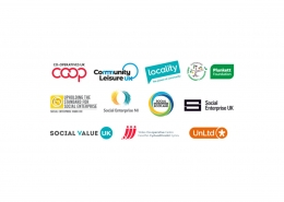 New Economy Alliance logos