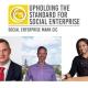 New Social Enterprise Mark CIC Board members