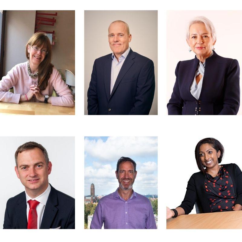 Social Enterprise Mark CIC Board