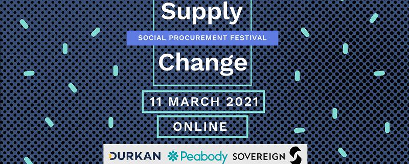 Social Procurement Festival