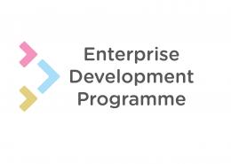Enterprise Development Programme logo