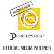 Pioneers Post media partnerMaking a Mark competition