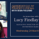 SHEDTalk with Lucy Findlay MBE, Social Enterprise Mark