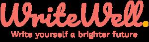 WriteWell logo