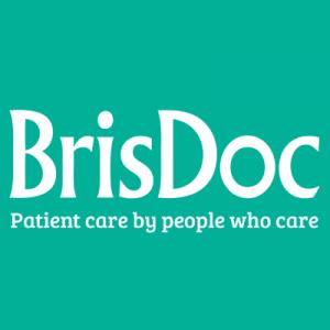 BrisDoc logo