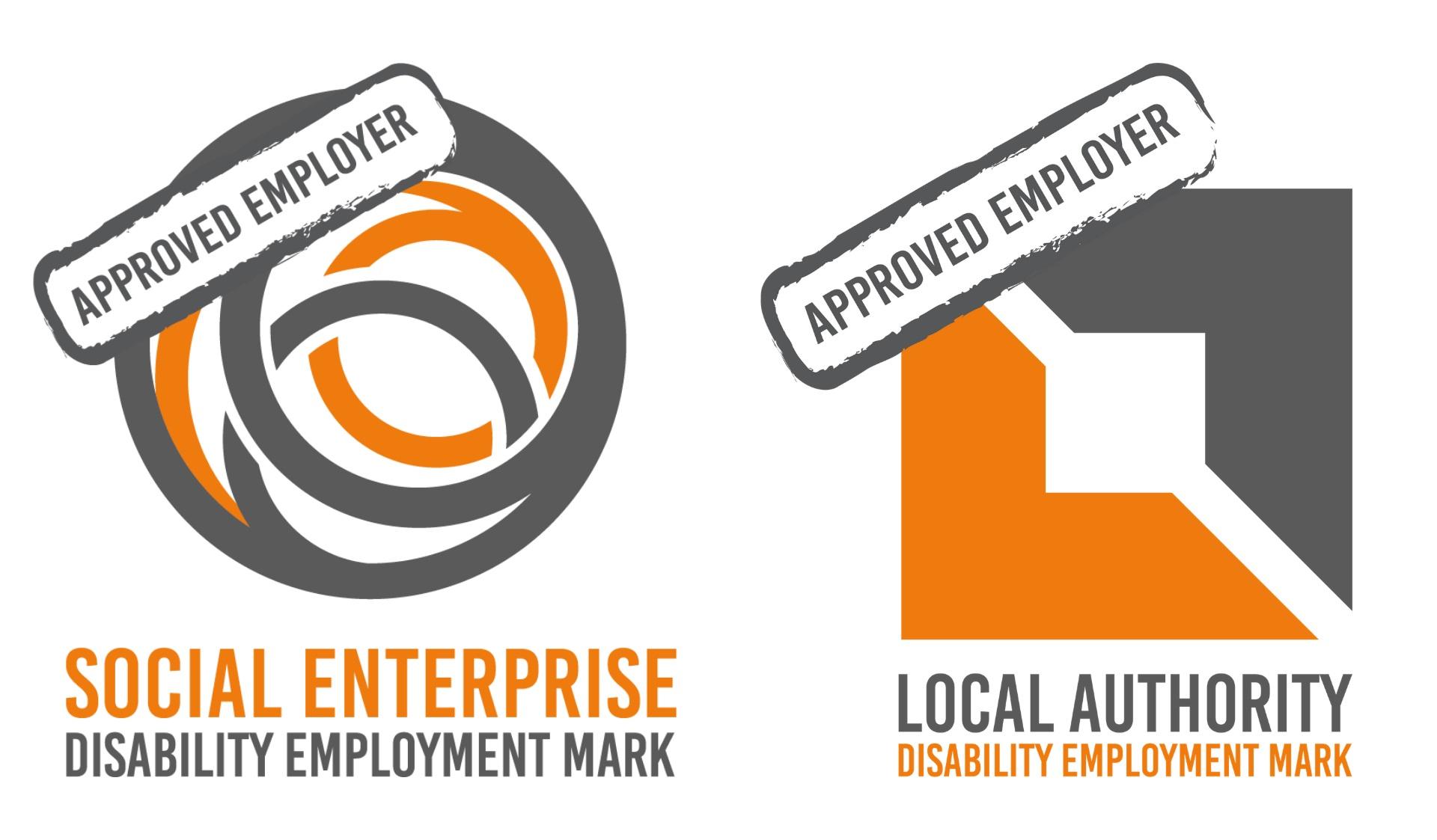 Social Enterprise Mark CIC disability employment marks