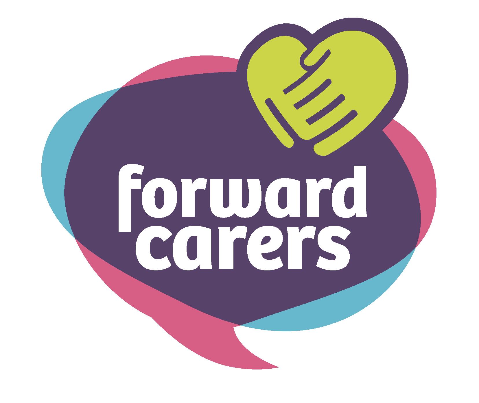Forward Carers logo