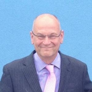 Mark Cockerton