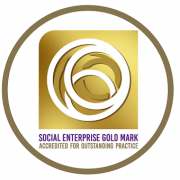 Social Enterprise Gold Mark Outstanding Practice