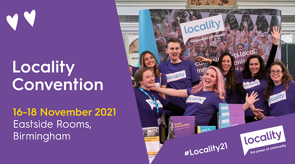 Locality convention