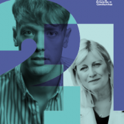 Front cover of Key Fund social impact report
