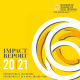 Front cover of Social Enterprise Mark CIC social impact report